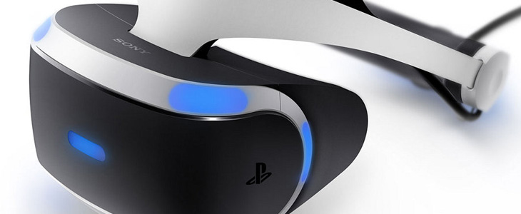 Gafas PlayStation VR