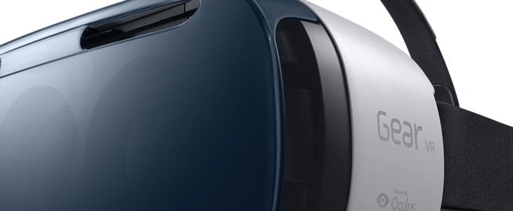Samsung Gear VR: Otra realidad