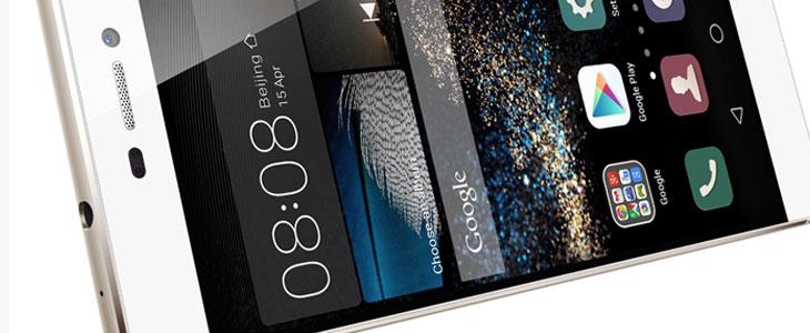 Huawei P8 a fondo