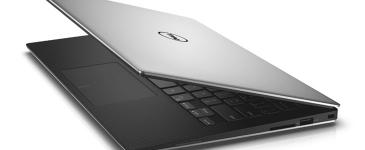 Dell XPS 13: el más pequeño del mundo