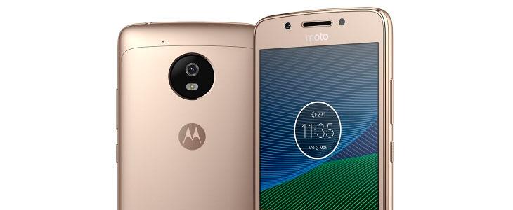 Motorola G5: Análisis, precio y opiniones