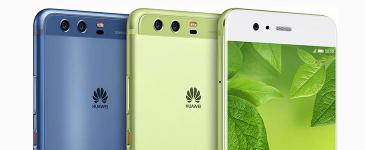 Huawei P10 review analisis