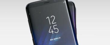 Samsung Galaxy S8 y S8+: Análisis, precios y opiniones
