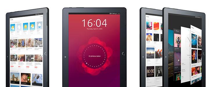 BQ Aquaris M10 edición Ubuntu