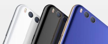 Xiaomi Mi6: análisis opiniones y características