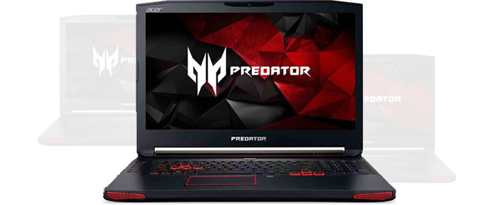 Review Acer Predator 17x