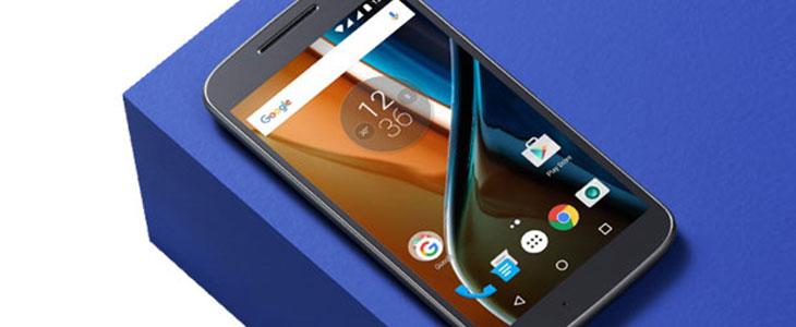 Review Motorola Moto G4