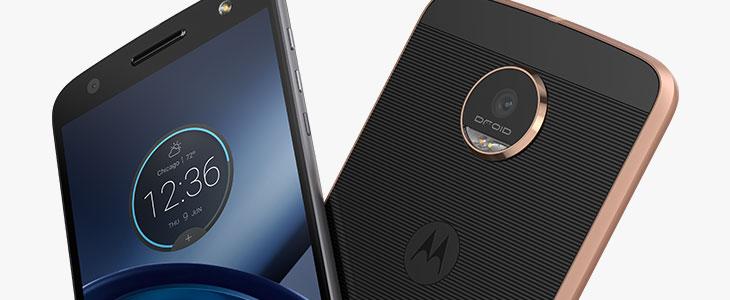 Review Motorola Moto Z