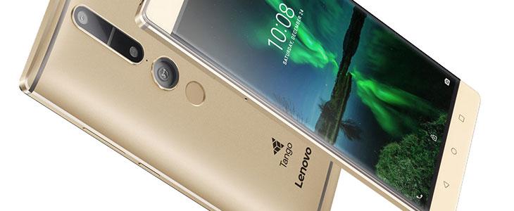 Review Lenovo Phab 2 Pro