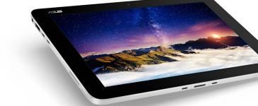 Review Asus Transformer Mini