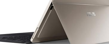 Review Asus Transformer Pro