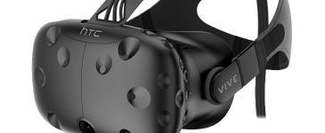 Review HTC Vive