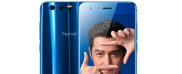 Huawei Honor 9 review analisis caracteristicas