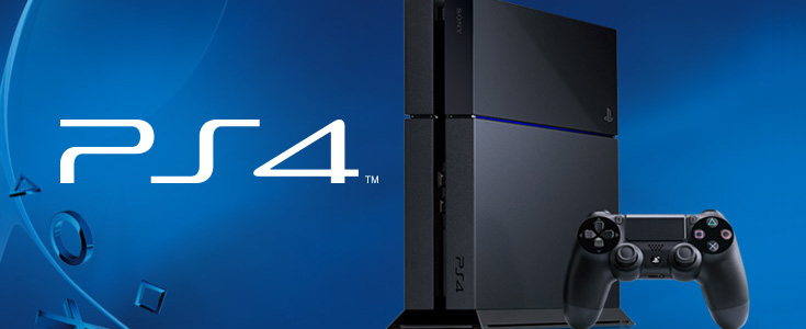 PlayStation 4 al detalle