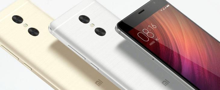 Review Xiaomi Redmi Pro