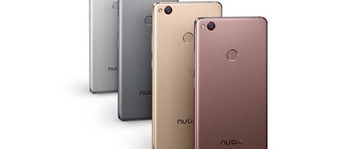 Review ZTE Nubia Z11
