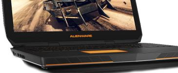 Review alienware 17 r3