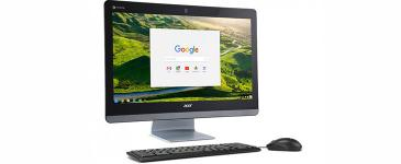Review Acer Chromebase 24 CA24I