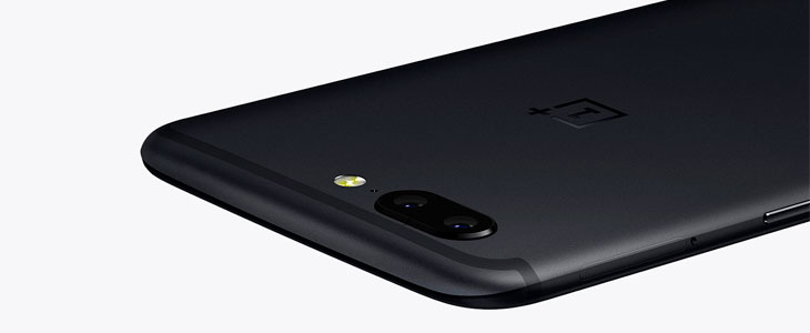 Review análisis OnePlus 5
