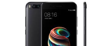Características análisis opiniones Xiaomi Mi 5X
