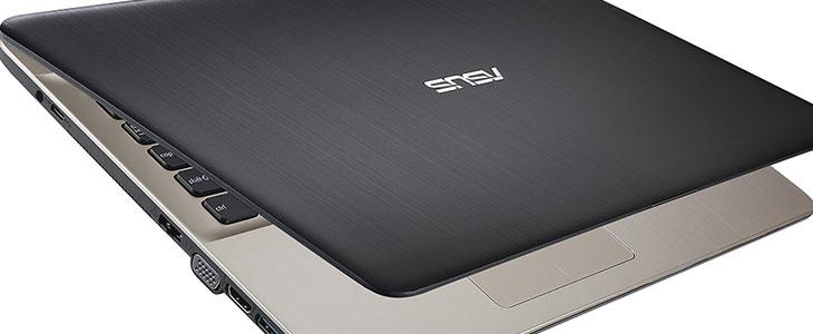 Review Asus VivoBook X541