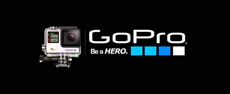 Go Pro: Be a Hero