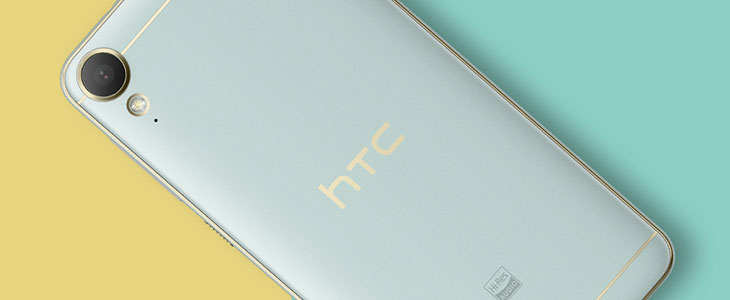 Review HTC Desire 10 LifeStyle