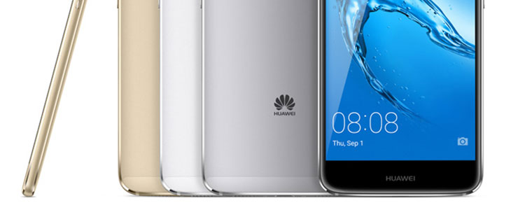 Review Huawei Nova Plus