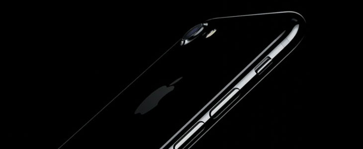 Análisis iPhone 7