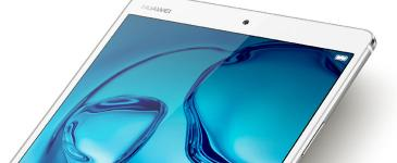 Review Huawei MediaPad M3