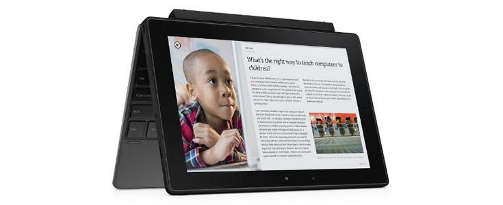 Dell Venue 10 Pro Tablet 5000: para los días de escuela