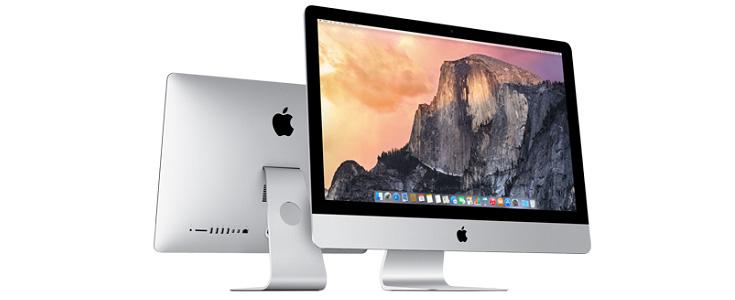 iMac 27 pulgadas 5K: la mejor experiencia de escritorio