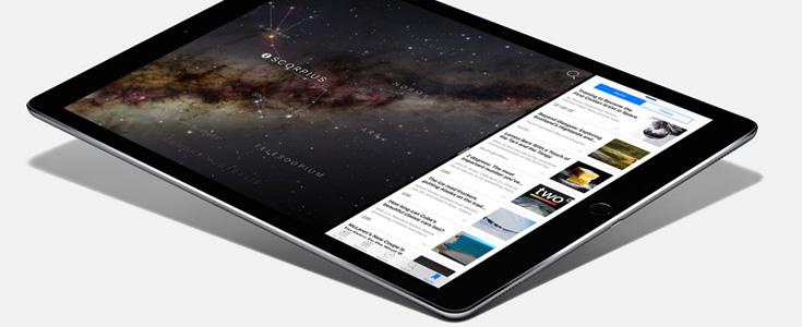 iPad Pro: Un paso más allá