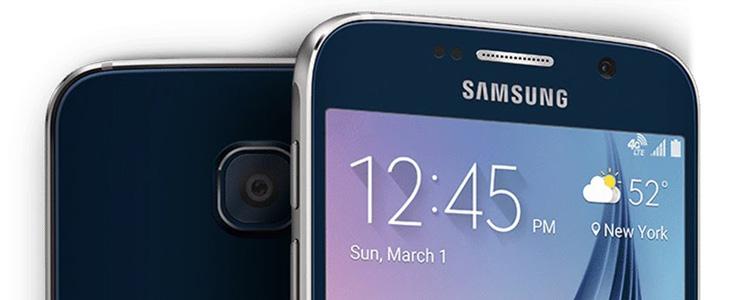Samsung Galaxy S6 a fondo