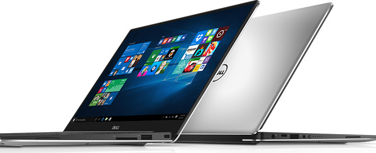 Nuevo Dell XPS 13