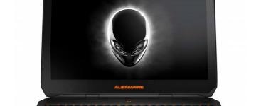 AlienWare 17: Para gamers sin límites