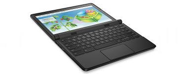 Dell Chromebook 11 Non-Touch: Para colegio y oficina