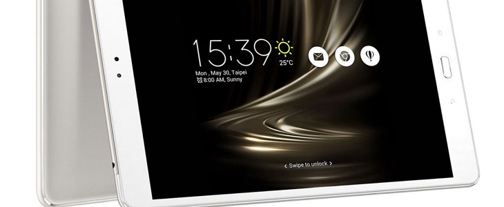 Review ASUS ZenPad 3S 10