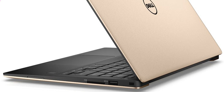 Review Dell XPS 13 9360