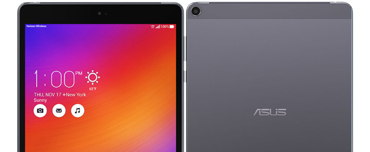 Review Asus ZenPad Z10 ZT500KL