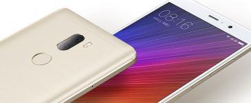 Review Xiaomi Mi5s Plus