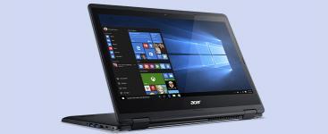 Acer Aspire R14 Todo en uno
