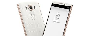 LG V10: El teléfono del futuro