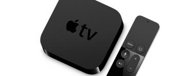 Análisis Apple TV 4