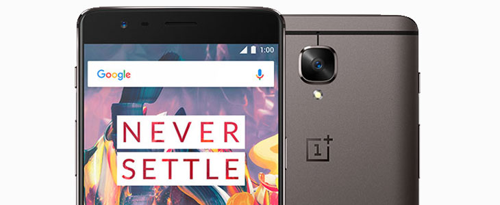 Review OnePlus 3T