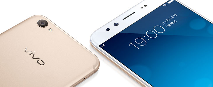 Review analisis Vivo X9 Plus