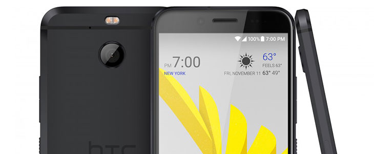 Review HTC Bolt