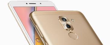 Review Huawei Mate 9 Lite