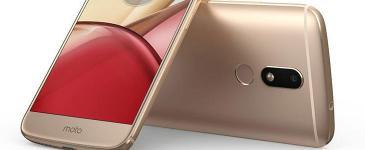 Review Motorola Moto M