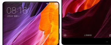 Review Xiaomi Mi Mix